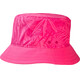 Jack Wolfskin Jungle Hat Kids hot pink